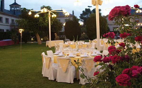 bodas, Bodas Madrid