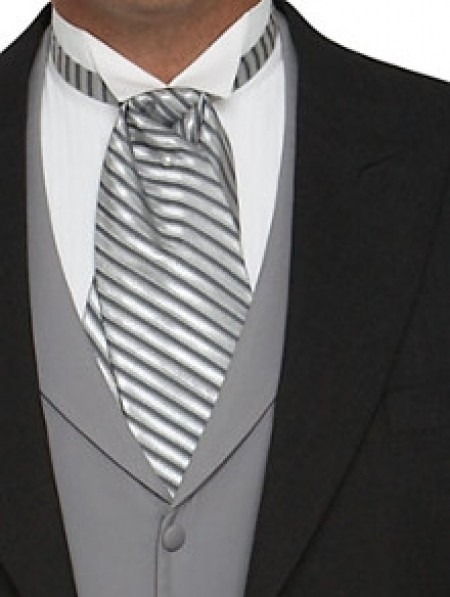 corbata plaston